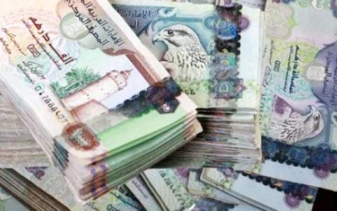 الصورة: محاسب عربي يختلس  7 ملايين   درهم من قريبه