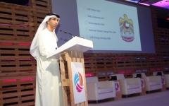 الصورة: مبادرة شراكة استدامة بين الإمارات و«الأمم المتحدة للبيئة»