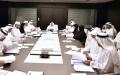 الصورة: أنور قرقاش:الإمارات نموذج عالمي رائد   في مكافحة الاتجار بالبشر