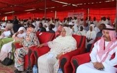 الصورة: افتتاح مستشفى المرأة والطفل في السودان