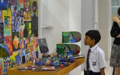 """الصورة: """"الكرامة للأطفال"""" الماليزية تفوز بجائزة الشارقة الدولية لمناصرة ودعم اللاجئين"""
