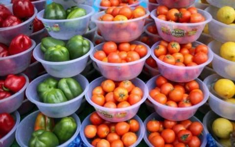 الصورة: الخضراوات النيئة تحسن صحتك النفسية