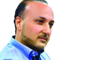 الصورة: أحمد القرملاوي: ضمير الكاتب وقيمه أجدى رقيب على إبداعاته