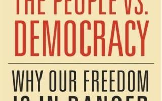 الصورة: «الديمقراطية والشعب»..الشعبويّة وأخطارها