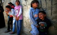الصورة: شهيدان في غزة وثالث بانفجار «مشبوه»