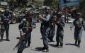 الصورة: 17 قتيلاً من قوات الأمن بهجمات في أفغانستان