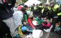 الصورة: غضب في كوريا الجنوبية من جراء نشر نظام «ثاد»