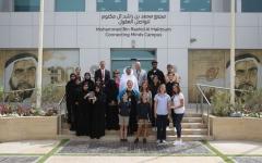 """الصورة: أكثر من 100 مدرسة تشارك في برنامج """"رواد الاستدامة"""" من إكسبو دبي"""