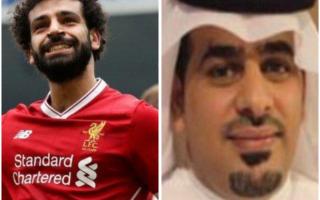 مسؤول سعودي يعتزم إهداء محمد صلاح أرضاً بمكة