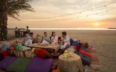 الصورة: باقات مبتكرة للصيف في فنادق رأس الخيمة
