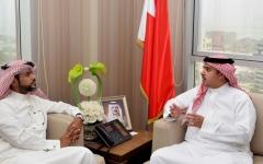 الصورة: استقلالية كاملة لعمل «أمانة التظلمات» في البحرين