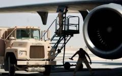 الصورة: الجبير: على قطر دفع ثمن وجود القوات الأميركية في سوريا