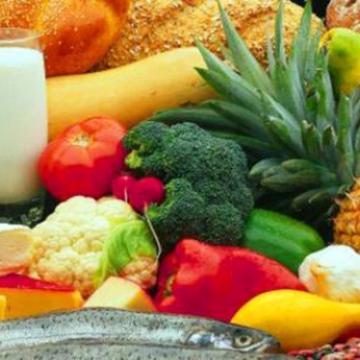 الصورة: ندى زهير: الغذاء السليم يخلّص الجسم من السموم
