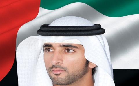 الصورة: حمدان بن محمد يصدر قراراً بشأن الإعلان عن العُطلات الرسميّة في دبي