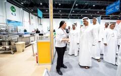 الصورة: عبد الله بن زايد: الإمارات تُمكّن الشباب بأدوات التقدم