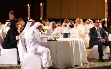 الصورة: ملتقى الموارد البشرية في دبي يناقش مبادرات التوطين النوعي