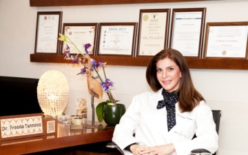 الصورة: بالفيديو.. التجميل غير الجراحي بلا جدوى مع المشاكل الوظيفية للأنف