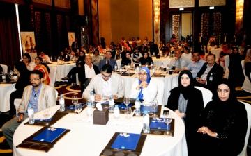الصورة: «صحة دبي» تعرّف بممارسات التحصين ضد الأمراض