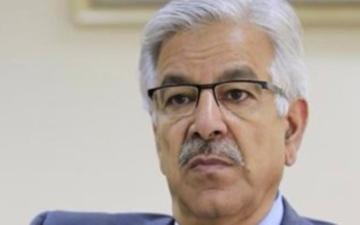 الصورة: القضاء الباكستاني يقيل وزير الخارجية