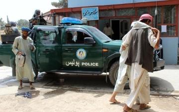 الصورة: مقتل مسؤول حكومي بارز في هجوم لطالبان بشرق أفغانستان