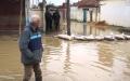 الصورة: وفاة 5 أشخاص جرفتهم السيول جنوب الجزائر