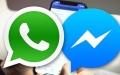 """الصورة: فيسبوك ماسنجر يطور ميزة جديدة للإطاحة بـ""""واتسآب"""""""