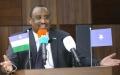 الصورة: رئيس بونتلاند الصومالية: الإمارات شريك استراتيجي في مكافحة الإرهاب