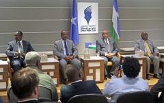 الصورة: رئيس بونتلاند: الإمارات تدعم تعزيز التنمية الاقتصادية في الصومال