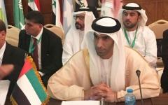 الصورة: الإمارات تشارك في المنتدى الزراعي الأردني والجمعية العربية للتنمية