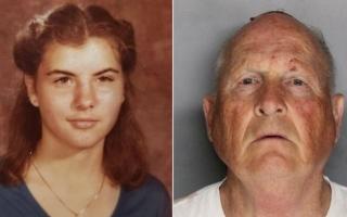 الصورة: بعد 40 عاما من المطاردة.. سفاح الرعب في قبضة شرطة كاليفورنيا