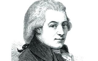 الصورة: موتسارت.. معجزة الموسيقى
