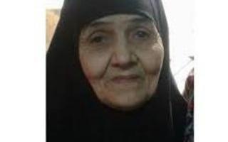 الصورة: السعودية تفرج عن مصرية وضعوا لها مخدرات خلال سفرها للعمرة