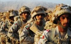 الصورة: القوات المسلحة الإماراتية.. 42 عاماً في ميادين الحق والواجب