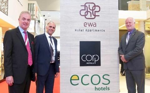 الصورة: «إتش إم إتش» تدير فندقاً صديقاً للبيئة في الإمارات