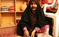 الصورة: «البزار».. خلطة البهارات بنكهة الأجداد