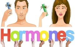 الصورة: نقص هورمون الذكورة يهدد الرجال بالأمراض المزمنة