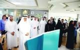الصورة: صحة دبي تطلق «حصانة» للوقاية من الأمراض المعدية