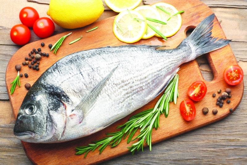 الأسماك.. بعضها مُفيد وأنواع القلب