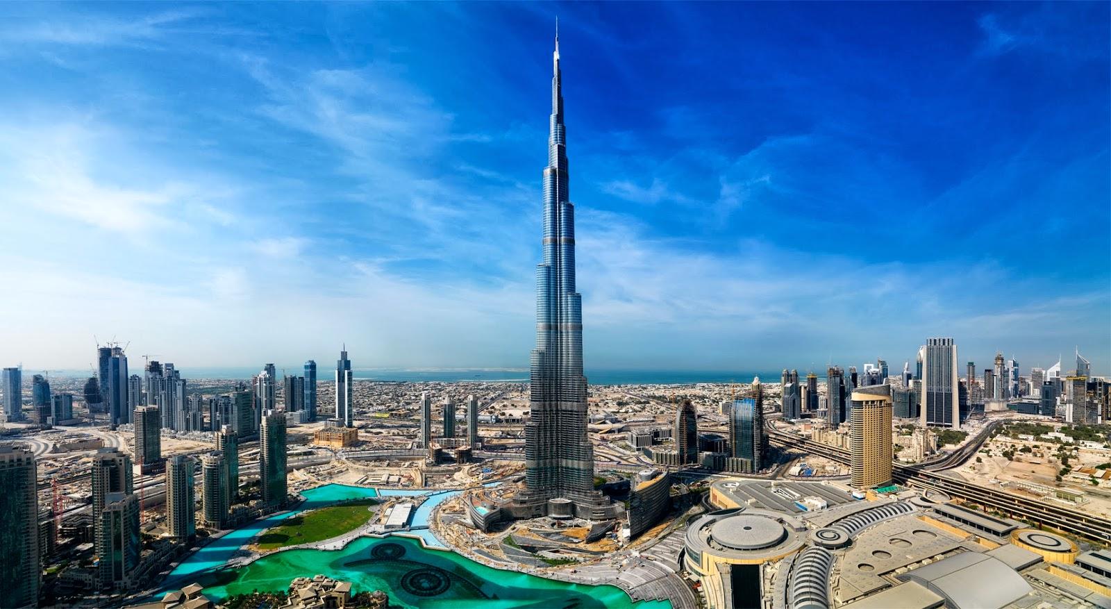 الشباب العربي يختار الإمارات أفضل بلد للعيش