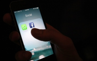 """الصورة: احذر """"الرسائل المفخخة"""" في واتسآب .. تدمر هاتفك"""