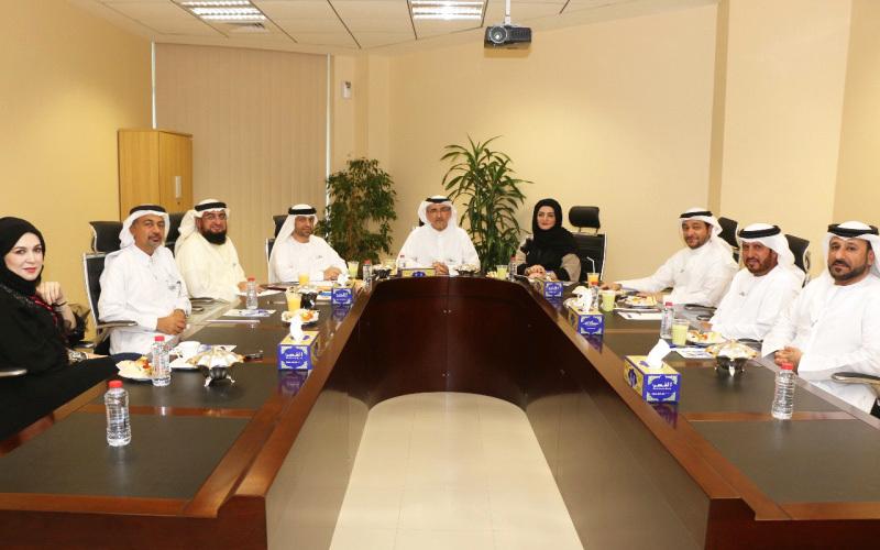 اعتماد التشكيل الجديد لمجلس إدارة جمعية المهندسين الاقتصادي