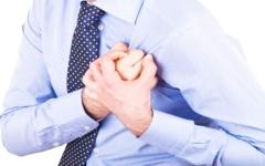 الصورة: الضغوط المالية تُضاعف خطر الإصابة بالأزمات القلبية