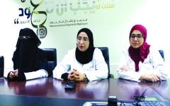 الصورة: العيادة الذكية تنصح المرضى بمراجعة الطبيب قبل رمضان