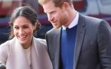 الصورة: الأمير هاري وميجان يطلبان من أسقف أميركي إلقاء كلمة في حفل زفافهما