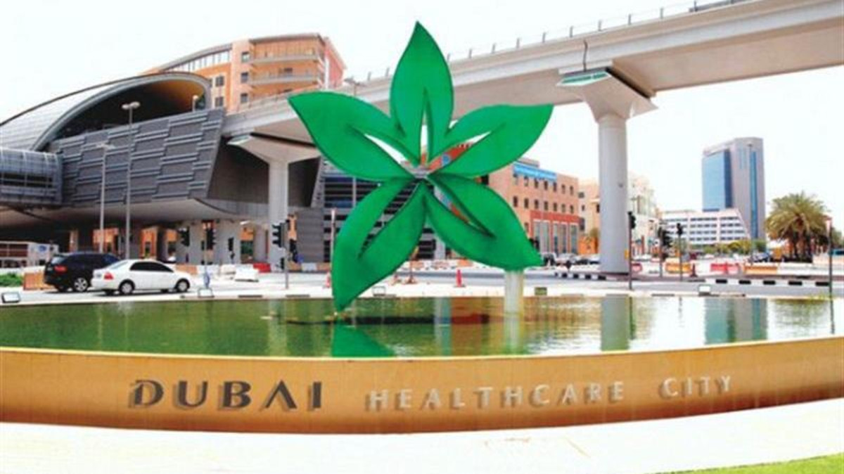1.7 مليار درهم عائدات السياحة العلاجية في دبي العام الماضي