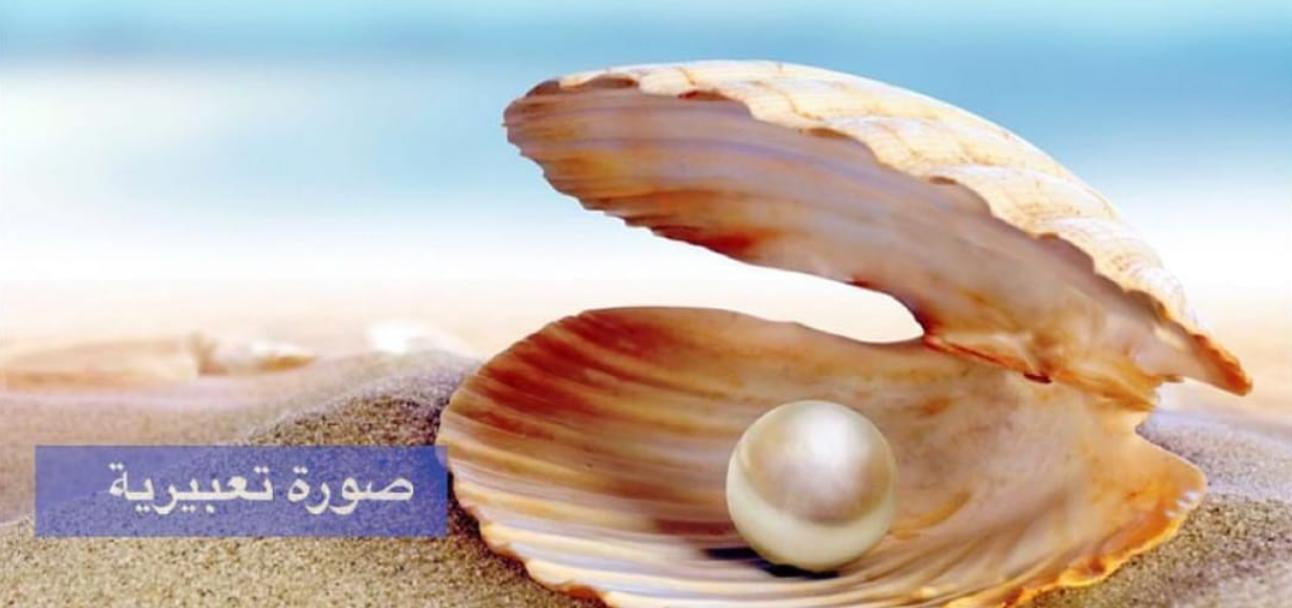 مختبر دبي المركزي يفحص لؤلؤة قيمتها 43 مليون دولار