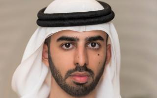 الصورة: حكومة الإمارات تطلق مخيماً صيفياً متخصصاً بالذكاء الاصطناعي