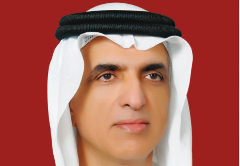 سعود بن صقر يصدر قانون إنشاء المكتب الإعلامي لحكومة رأس الخيمة