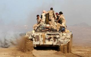 الصورة: عمليات الساحل الغربي.. حرب نظيفة وانتصارات على مراحل