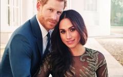 الصورة: تعرف على 11 أميركية سبقن خطيبة هاري لعش الزوجية الملكي